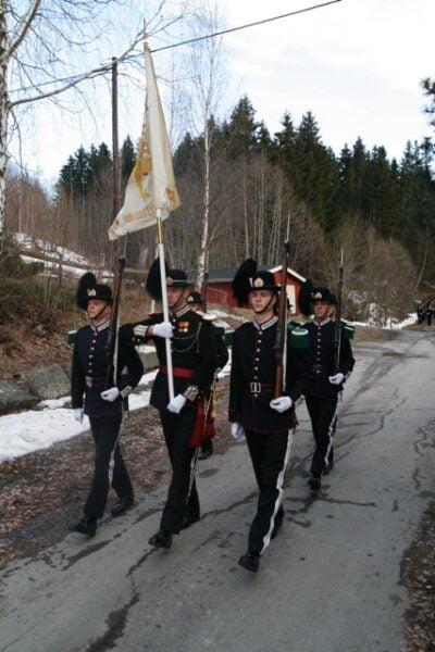 Strandlykkja og midtskogen 2011